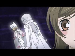 Клип по аниме очень приятно бог томоэ